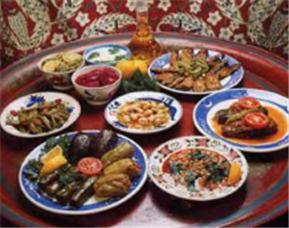 Recettes de ramadan tunisiennes - Cuisine tunisienne ramadan ...