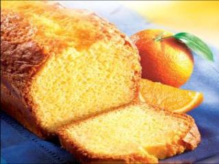 Gâteau à l-#39;orange - Dessert - recette tunisienne chahiatayba.com